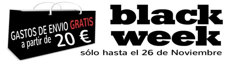 Black Week Promociones