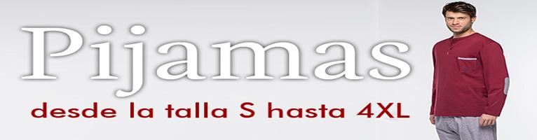 #pijamas para hombre en Varela Íntimo