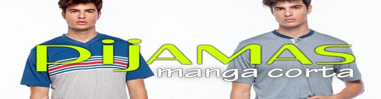 #pijamas juveniles para hombre en Varela Íntimo