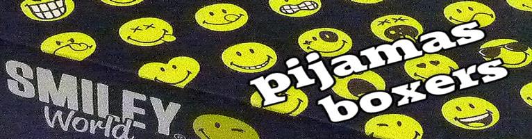 Pijamas de Hombre muy informales