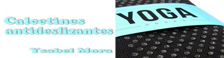 #yoga y actividades deportivas - Calcetines
