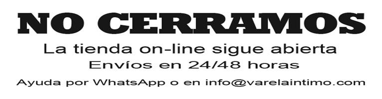 #yomequedoencasa varelaintimo.com