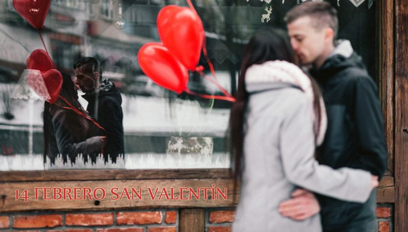 ¿De donde surge el día de los enamorados o de San Valentín?