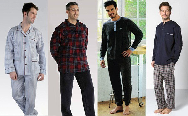 Pijama o Esquijama, he ahí la cuestión
