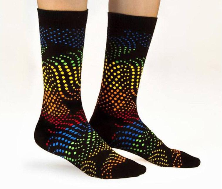 Consejos básicos a la hora de elegir tus calcetines