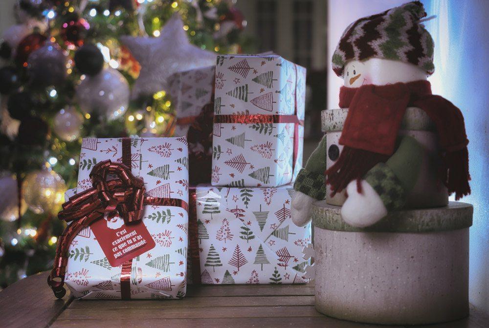 Regalos para una nueva Navidad en 2020