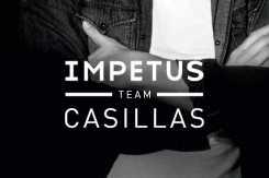 Nueva colección Impetus Team Casillas