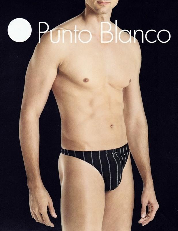 Tanga Punto Blanco Beyond