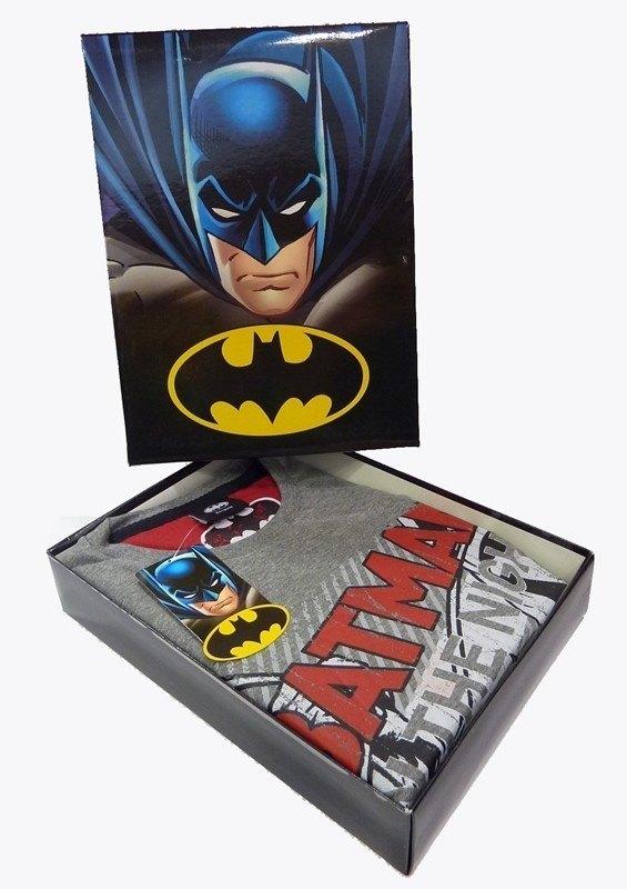 Pijama Admas Batman