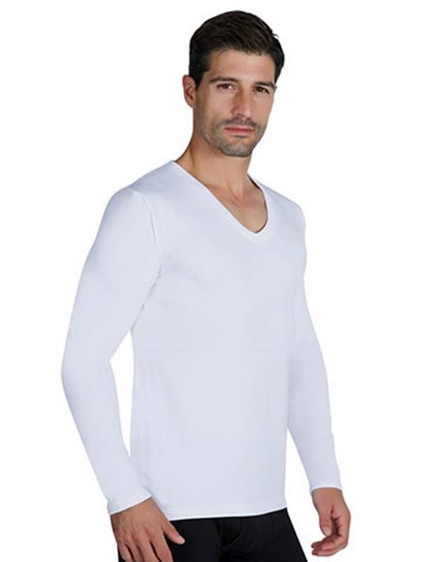 Camiseta Térmica en pico Ysabel Mora