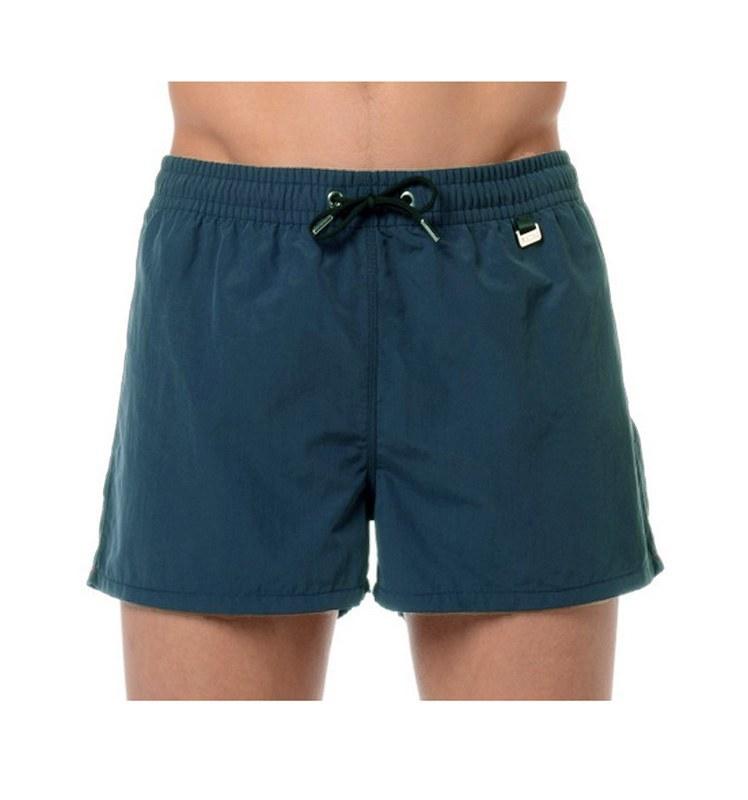 Bañador Hom mod. Marina Azul