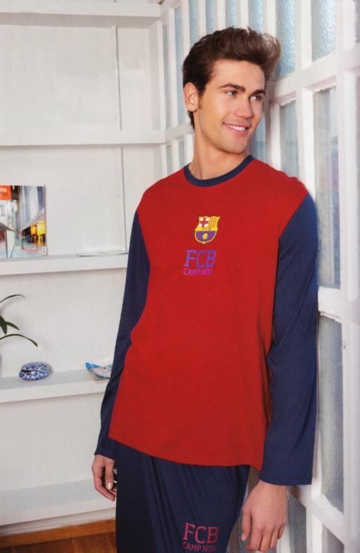 Pijama F.C. Barcelona