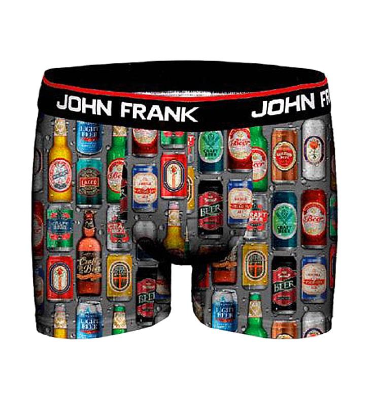 Boxer John Frank mod. Fresh