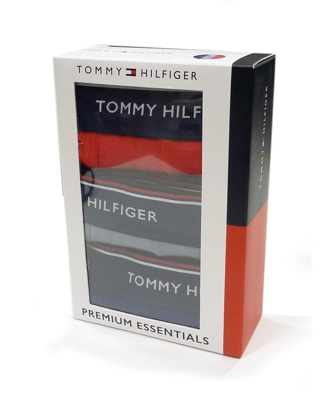 3 Pack Tommy Hilfiger Boxer RGM