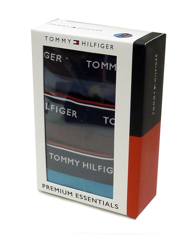 3 Pack Boxers Tommy Hilfiger ABB