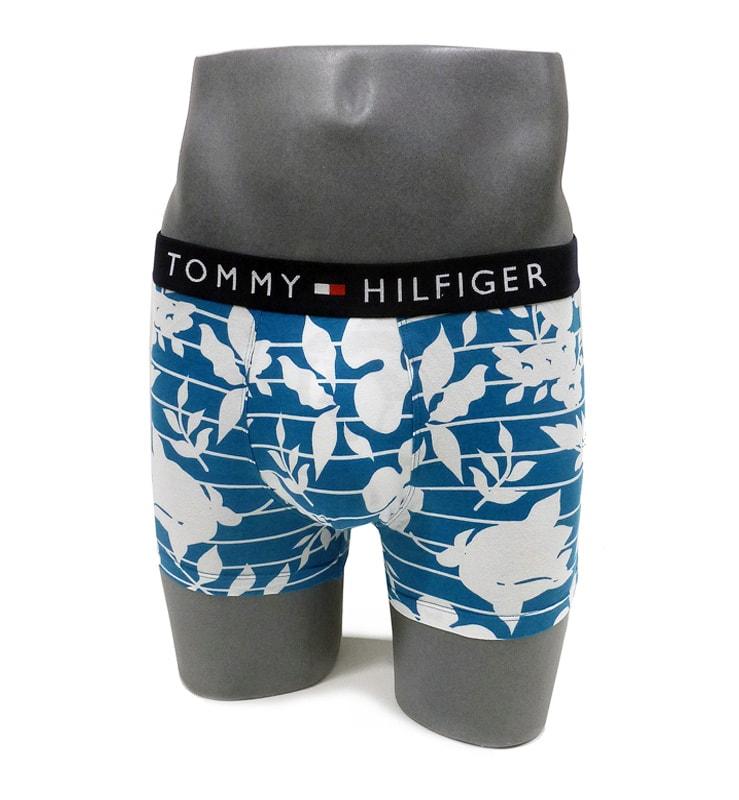 Boxer Tommy Hilfiger Trunk Floral Print