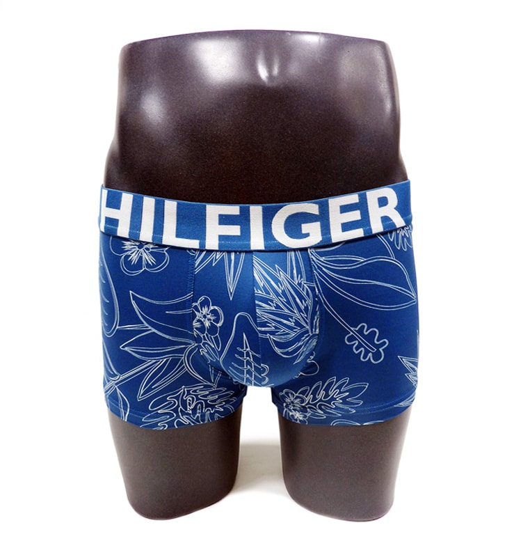 Boxer Tommy Hilfiger Microfibra Hawaii Out