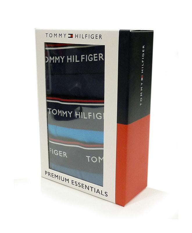 3 Pack Tommy Hilfiger Boxer MTV