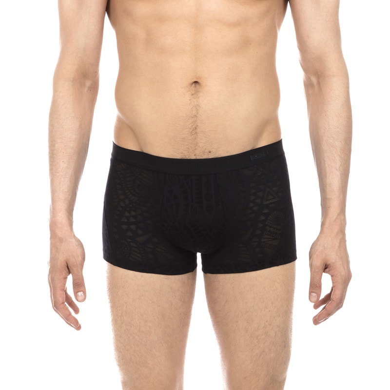 Boxer Hom Temptation Black