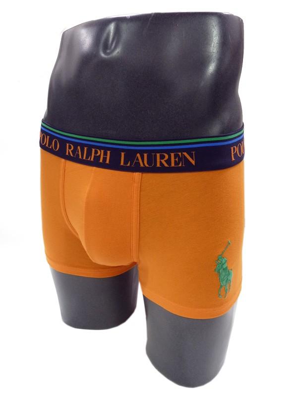 Boxer Polo Ralph Lauren en Naranja