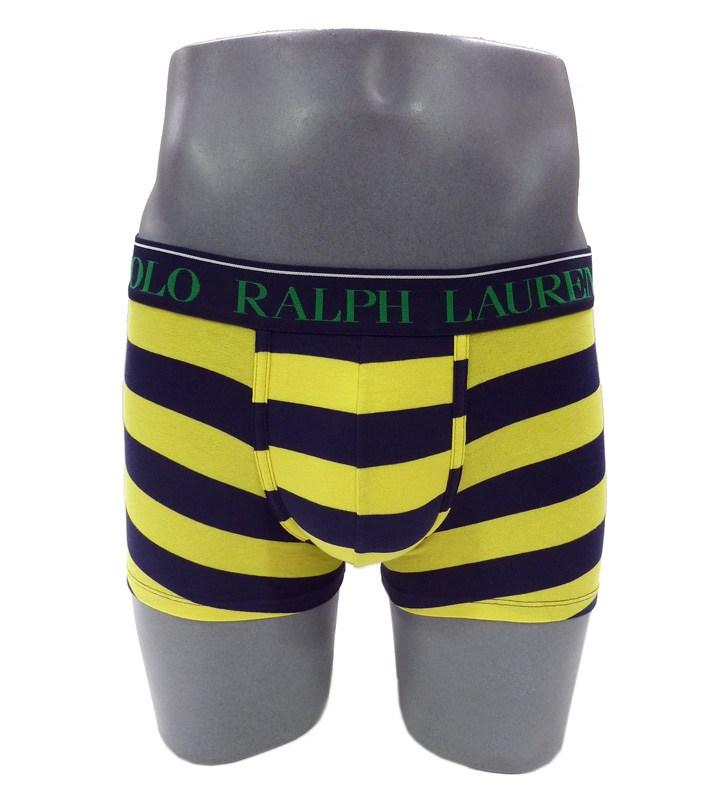 Boxer Polo Ralph Lauren a Rayas