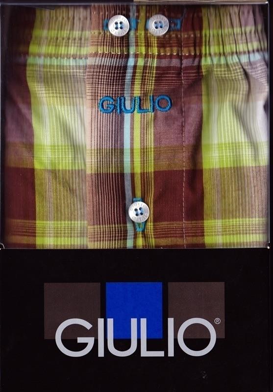 Boxer Giulio de Tela Organic