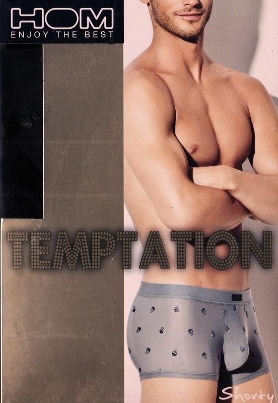 Boxer HOM mod.Temptation Ghost