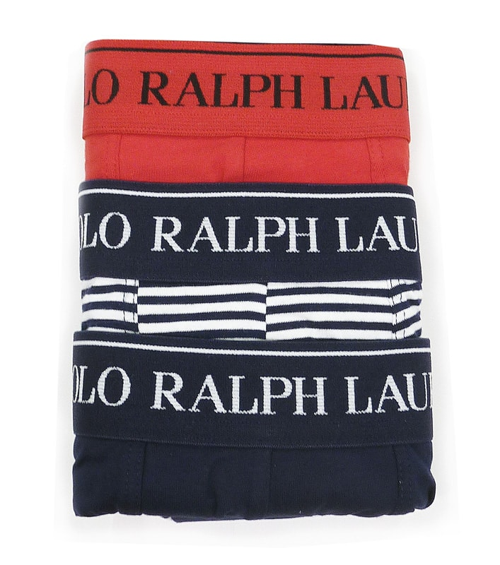 3 Pack Boxers Polo Ralph Lauren RRM
