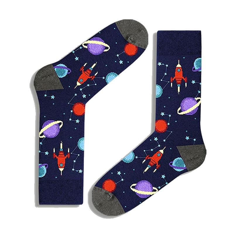 Calcetines John Frank mod. Space