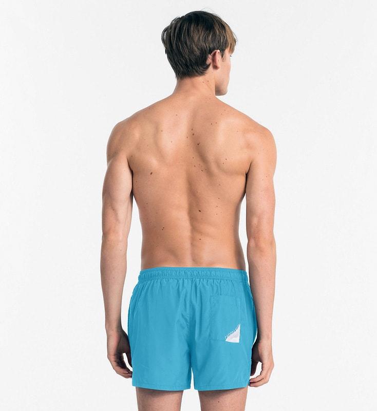 0dfdff3988e4 Moda baño para hombre Calvin Klein - Varela Intimo