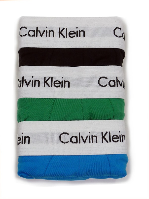 3 Pack Boxers Calvin Klein ZXD