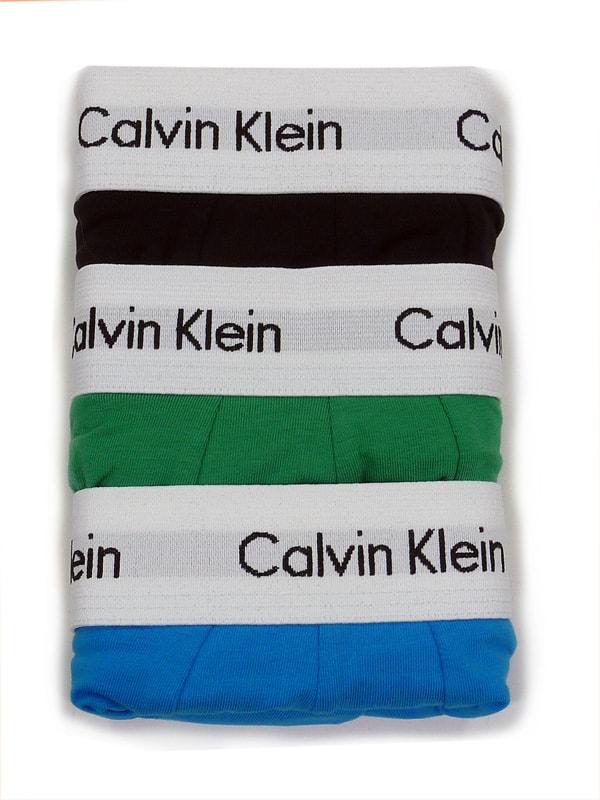 3 Pack Boxers Calvin Klein ZXD