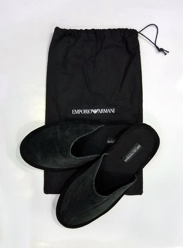 Zapatillas armani