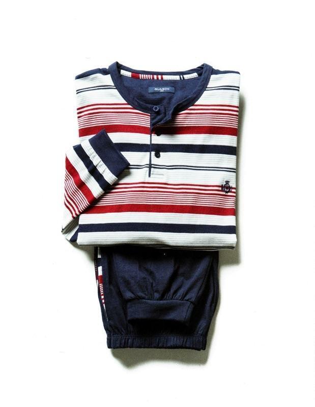 Pijama Guasch de Invierno