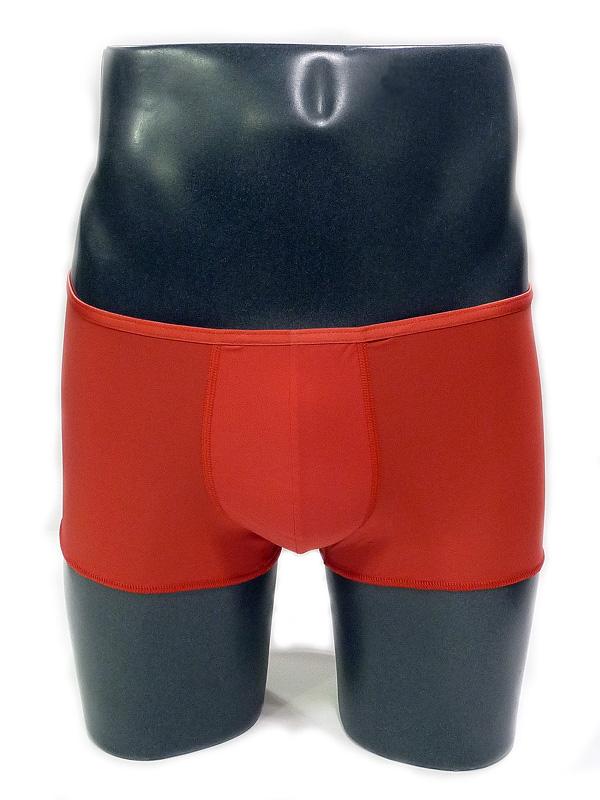 Boxer HOM Plumes Rojo