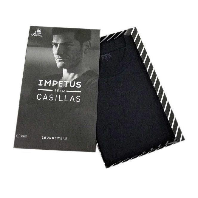 Pijama Impetus Team Casillas