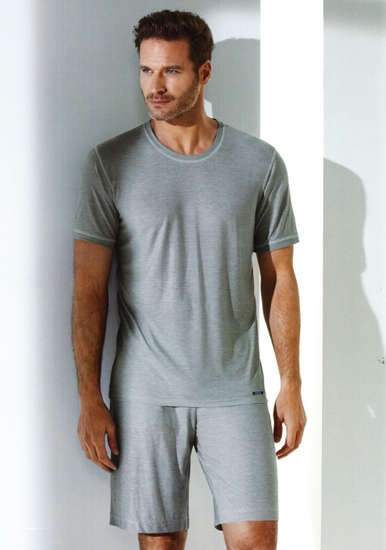 Pijama Impetus Santiago Gris