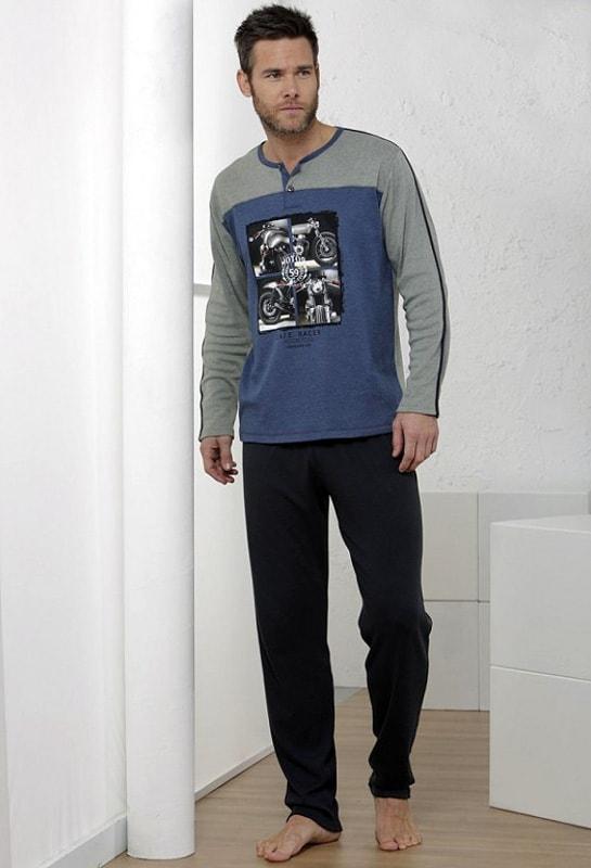 Pijama Massana Vigoré con tapeta