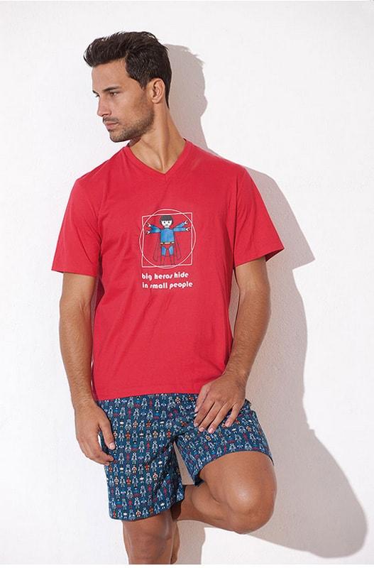 Pijama Soy Underwear Clips