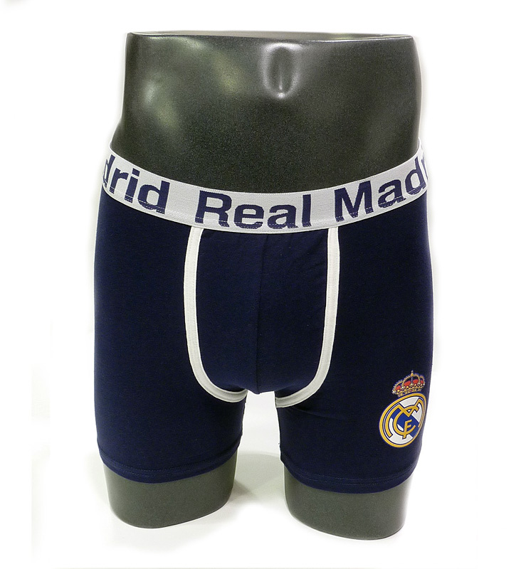 Licencias Bóxer Real Madrid upPJg1ND