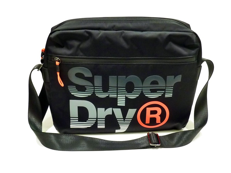 Bolso Superdry Lineman Messenger