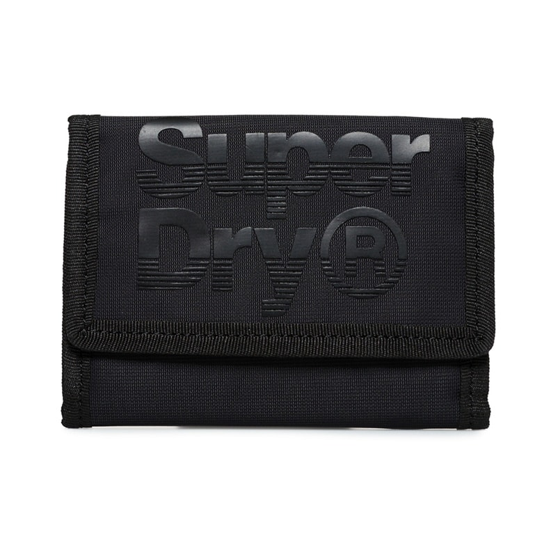 Cartera Superdry Lineman Wallet