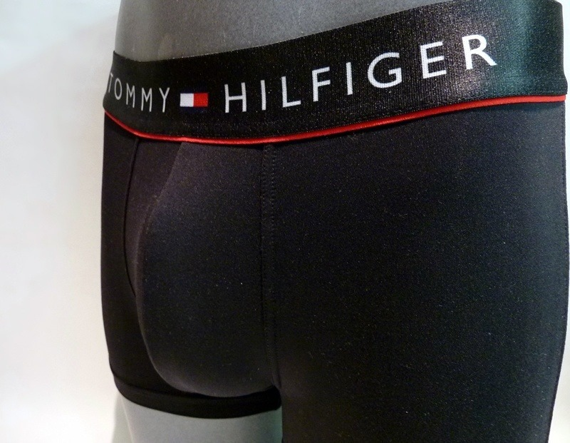 16738f4a8b06b Boxer Tommy Hilfiger negro
