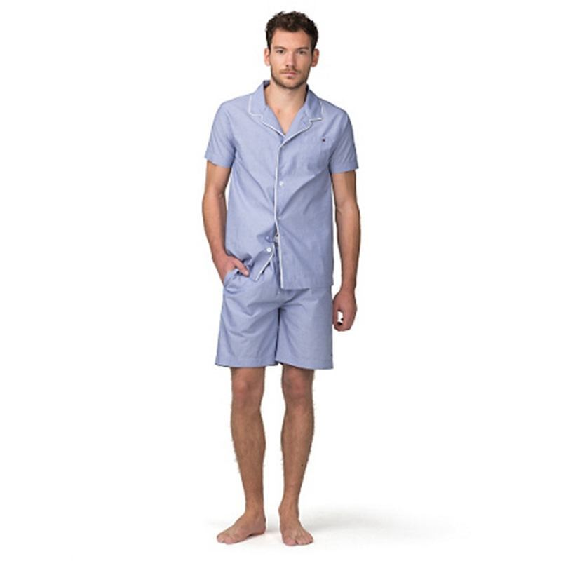 Pijama Minorzoni, Tommy Hilfiger