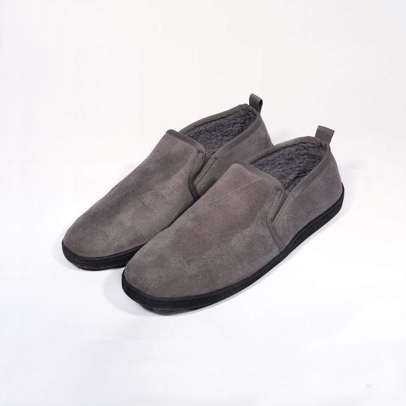 Zapatillas tipo mocasín MuyDeMI para estar por casa
