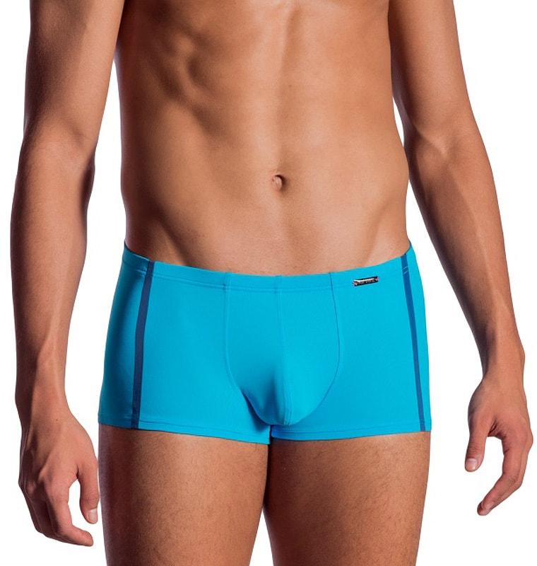 Boxer Minipants Olaf Benz Azul