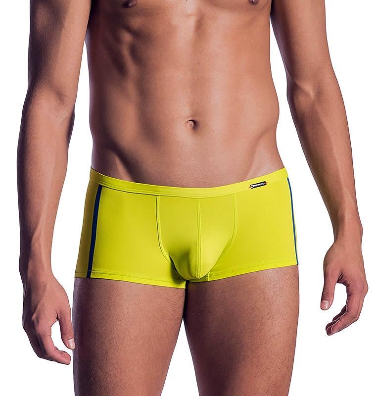Boxer Minipants Olaf Benz Lima