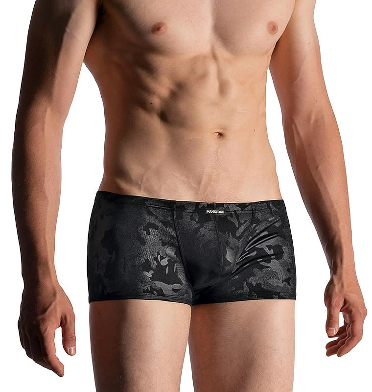 Calzoncillos psicodélicos Impetus underwear - Varela Intimo