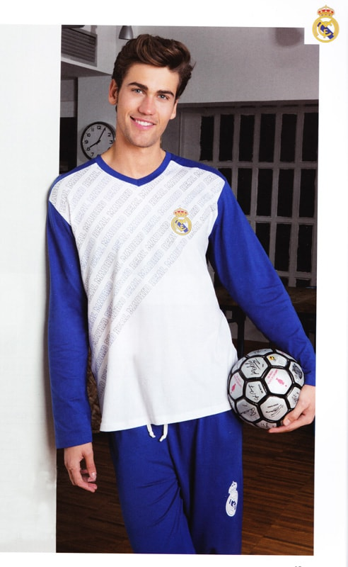 Pijama Real Madrid C.F.