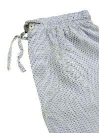 Talla Especial. Pijama Guasch de Verano sin cuello en manga corta
